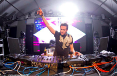 Gareth Emery at Beta  in Denver
