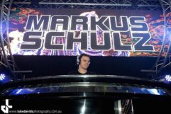 Markus Schulz at Beta  in Denver