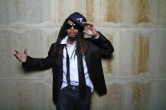 Lil Jon at Beta  in Denver
