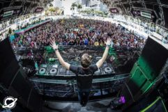 Andrew Rayel at Marquee Nightclub & Dayclub at The Cosmopolitan in Las Vegas