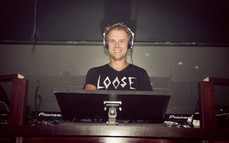 A Peek Into The Life Of Dutch Trance Icon-Armin Van Buuren
