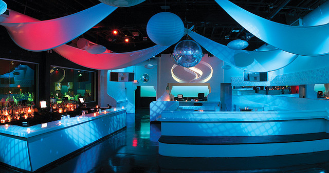Club Space Miami