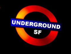 Mondays at Underground SF