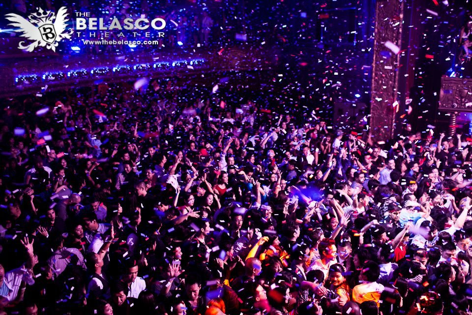 The Belasco - Hours, Address, Events, Photos and Videos | DJOYbeat.com