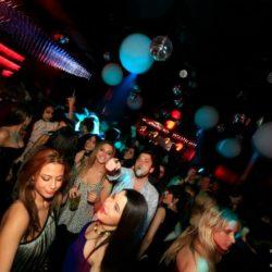 Bijou Nightclub & Lounge