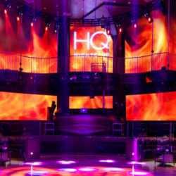 HQ Nightclub