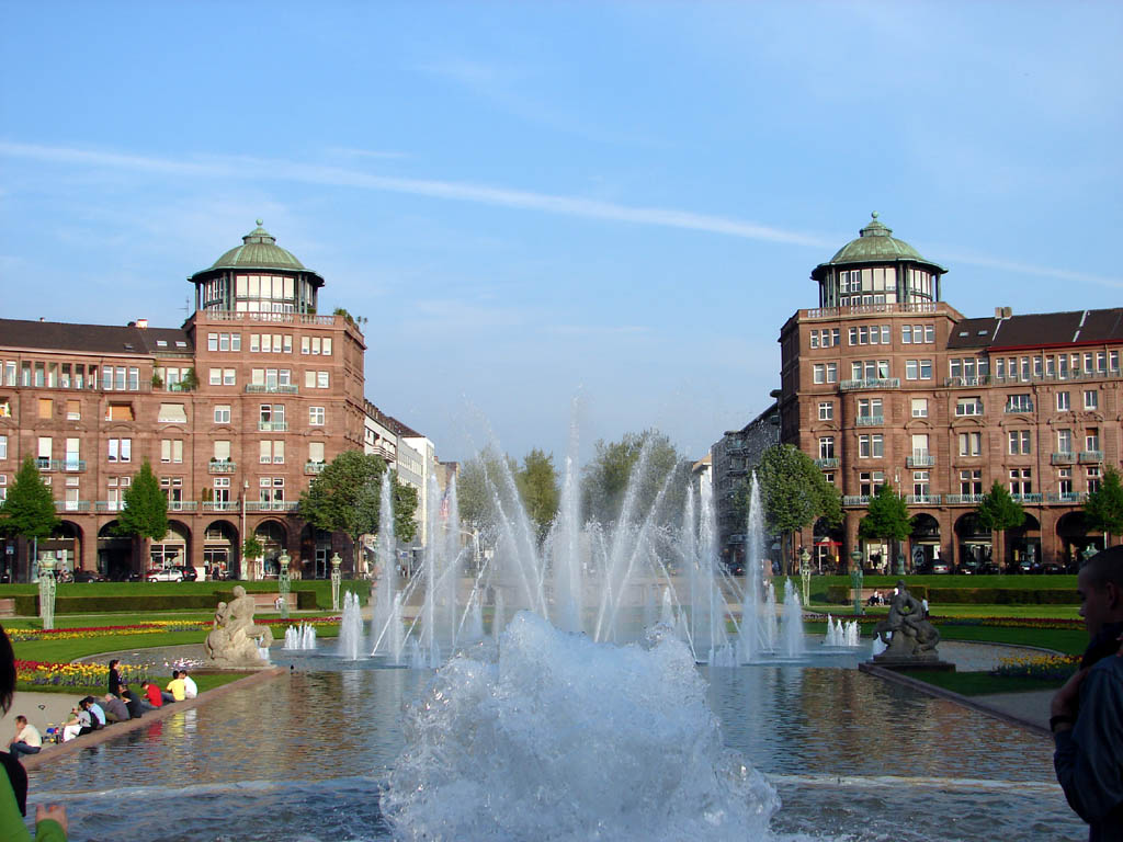 Mannheim Germany  city photo : Mannheim Comments & Reviews