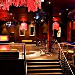Space Nightclub