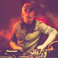 Bonobo at Terminal 5 in New York
