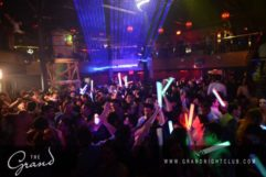 Saturdays at The Grand Nightclub
