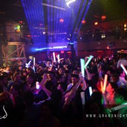 The Grand Nightclub