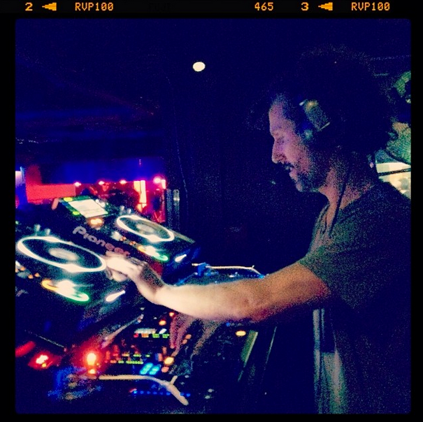 Josh Wink - United DJs Of America Vol. 3 - Josh Wink - Philadelphia, PA