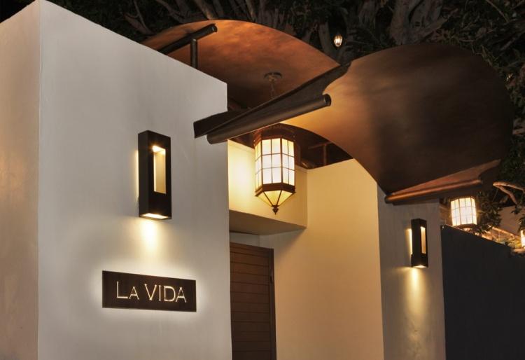 Lavida night club