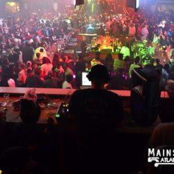 The Mansion Elan Nightclub