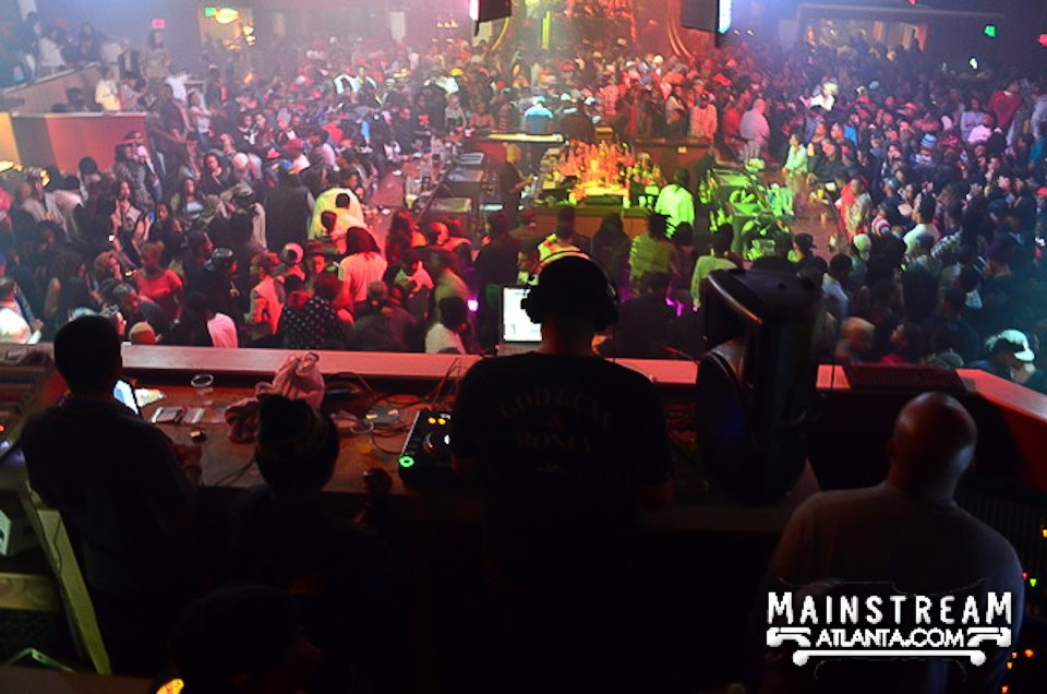 The Mansion Elan Nightclub - Hours, Address, Events, Photos and ...