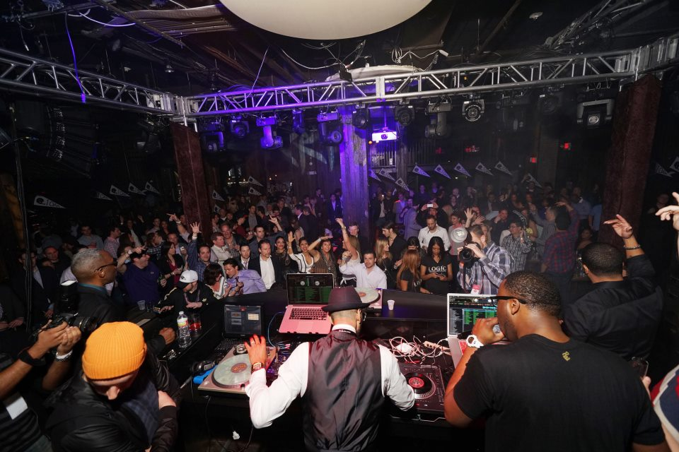 The Best Clubs in New York City - Loving New York