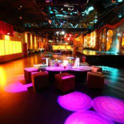 Sevilla Nightclub Long Beach