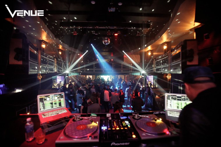 Venue Nightclub - Hours, Address, Events, Photos and Videos ...