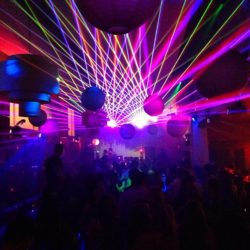 Pearl Nightclub