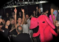 Wednesdays at Pink Elephant Club
