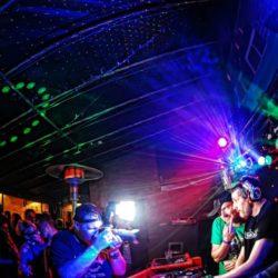 Subterranean Nightclub