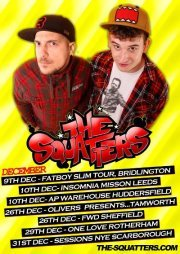The Squatters