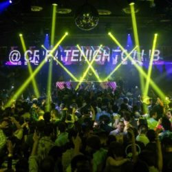 Create Nightclub LA