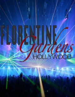Saturdays at Florentine Gardens