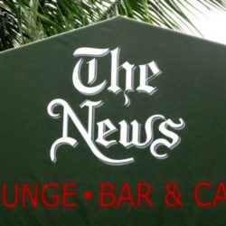 News Lounge Miami