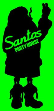 Tuesdays at Santos Party House