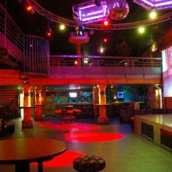 Amoxis Lounge