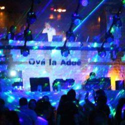 ADDÉ Club