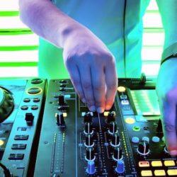 I Wanna DJ