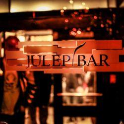 Julep at Night