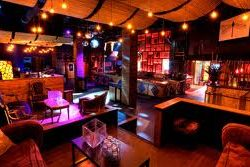 Mosaic Nightclub and Lounge