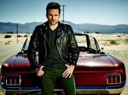 "Album Review: Gareth Emery's ""Drive"""