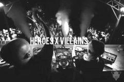 Heroes x Villians