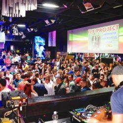 Club La Gare