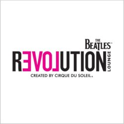 The Beatles™ REVOLUTION Lounge Las Vegas