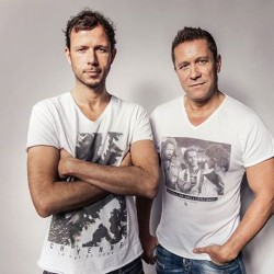 Progression Saturdays: COSMIC GATE