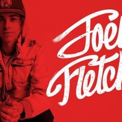 Resonate Fridays: JOEL FLETCHER