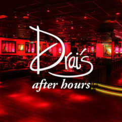 Dada Life at Drai's Afterhours in Las Vegas