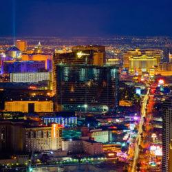 Las Vegas Weekend Preview