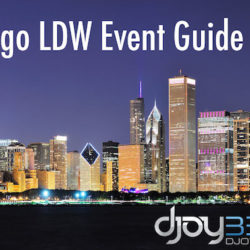 Chicago LDW Events 2014
