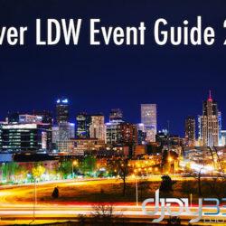Denver LDW Events 2014