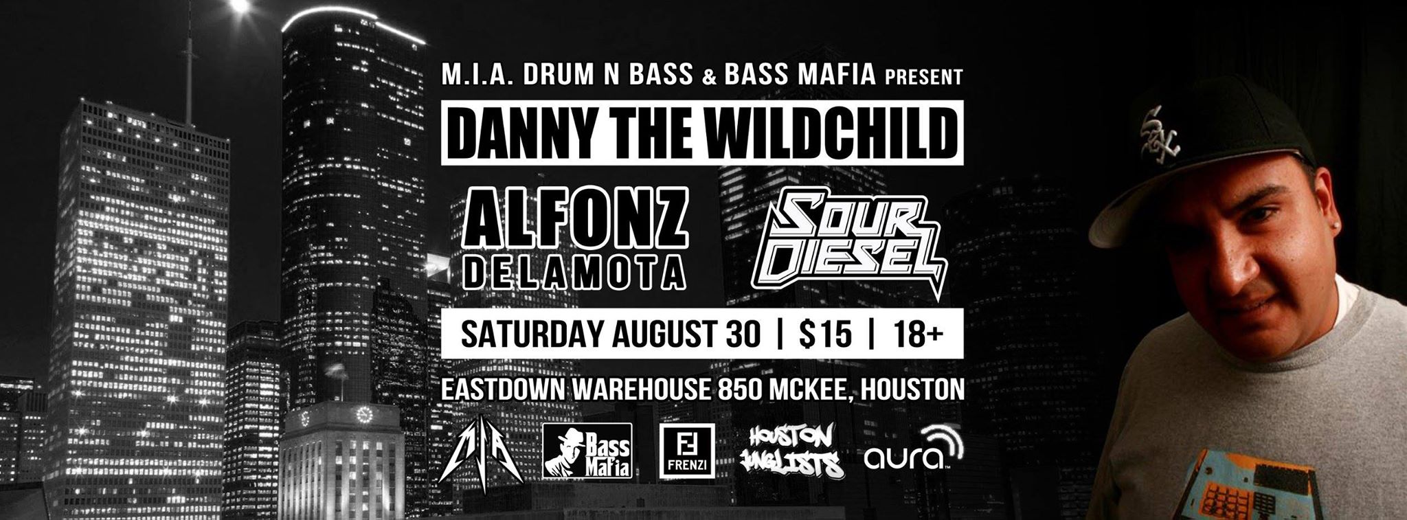 FREE STUFF Win Tickets to Danny The Wildchild in Houston