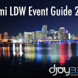 Miami LDW Events 2014