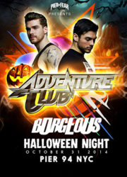 adventure club borgeous pacha