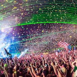 Nocturnal Wonderland 2014