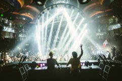Thursdays at Omnia at Caesars Palace
